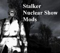 Сталкер Ядерная зима мод